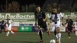 Con el empate (1-1) hicieron negocio ambos. (Foto: La Mañana de Cipolletti).