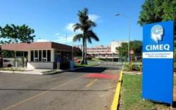 La foto es de CIMEQ, el centro de referencia de salud en Cuba, en el que Florencia continúa con sus análisis y su tratamiento ambulatorio.