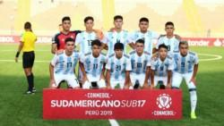 Los uruguayo fueron contundentes ante los serios errores defensivos de la