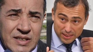 """Fiscal Moyano. Intimó a Provincia. Juez Di Biase. """"Esto es anarquía""""."""