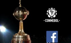Facebook perdió la exclusividad de la Copa Libertadores.