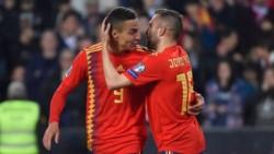 España arranca con buen pie el camino a la Eurocopa.