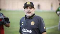 Maradona durísimo con la Selección Argentina: