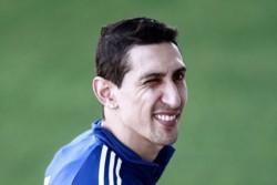 Fideo se expresó luego de lesionarse y no poder jugar con la Selección Argentina ante Venezuela ni Marruecos.