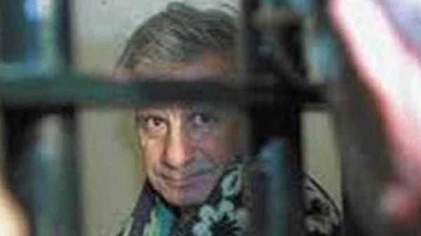 Tras las rejas. En perpetua, Mario Sallago nunca podrá pagar la condena del conjuez chubutense.