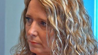 Pronunciamiento. Tribuzio, candidata a concejal para Trelew.
