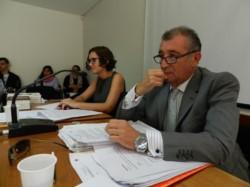 El Fiscal Báez acusó a Arévalo y dijo que se trató de un ajuste de cuentas