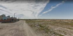 Las tierras que intentaron usurpar están en el oeste de la ciudad (imagen google maps)