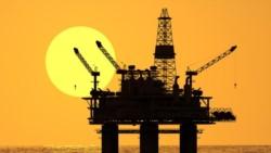 """El Gobierno analiza alternativas para impulsar un """"proceso de transformación económica"""" en el Golfo San Jorge."""