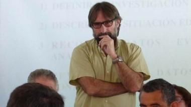 Ignacio Rivas Flores disertará el 8 y el 9 de abril en la sede portuaria de la casa de altos estudios.