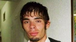Miguel Ángel Aparicio, condenado a 11 años y seis meses de prisión.