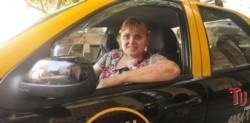 Se trata de una nueva función de la aplicación BA Taxi exclusiva para mujeres.