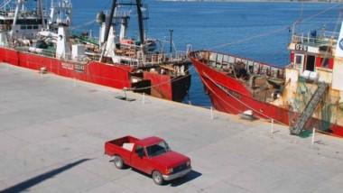 La actividad de los congeladores volverá a concretarse en el muelle de cruceros.