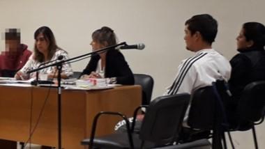 Pueblada. Durante la audiencia de control se escucharon detalles reveladores del  asesinato del vecino.