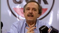 Ricardo Alfonsín.