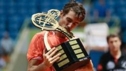 Pella rompió el maleficio y se consagró campeón en San Pablo.