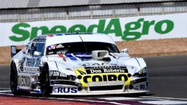 Mario Valle (Chevrotel) se alzó con su primera victoria en la categoría.