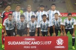 Argentina necesitaba ganar por tres de diferencia y lo logró en tiempo de descuento.
