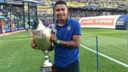 Un juvenil de 18 años y uno de los futbolistas de mayor proyección en las diviones inferiores de Boca Juniors, fue baleado por motochorros en Merlo.