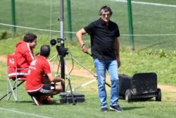 Francescoli explicó por que dio el balance negativo y ratificó el buen momento en el que se encuentra el club.