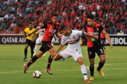SanLorenzo se trae de Arequipa un empate ante Melgar. Puede ser valioso, aunque la realidad es que el equipo sigue sin capacidad creativa.