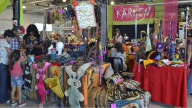 La Feria incluye exposiciones, sorteos, espectáculos y capacitaciones.