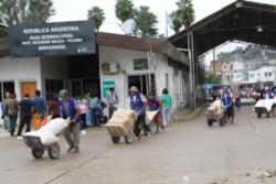 En el primer bimestre de este año la Delegación Salta de la Dirección Nacional de Migraciones cumplió con la expulsión de nueve extranjeros.