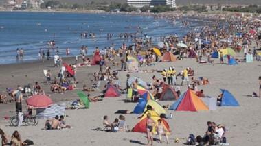 La Secretaría de Turismo Municipal informó que se registró un 11% más de arribos de turistas que en 2018.