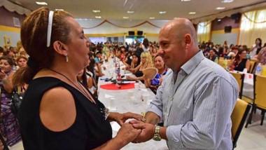 El intendente Ricardo Sastre encabezará la ceremonia a las 19.