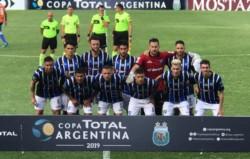 Almagro tuvo el mejor estreno en la Copa Argentina y ahora podría jugar con Boca.