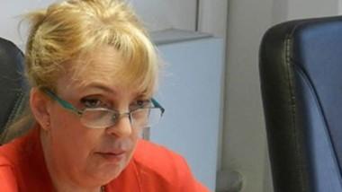 La jueza Patricia Asaro dio su versión en el caso de Sebastián Méndez.