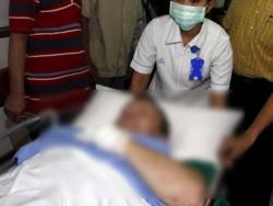 Los servicios médicos de Brasil han empezado a verse desbordados por campesinos aquejados de severas erecciones.