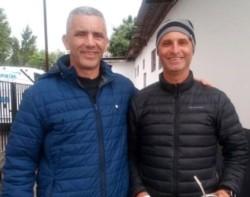 Alejandro Méndez y Walter Pico dejaron de ser los entrenadores del Gallo.
