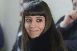 Florencia Kirchner se encuentra en tratamiento en Cuba.