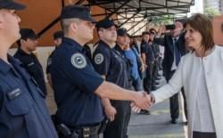 El Ministerio de Seguridad creó una oficina para defender los derechos humanos de los agentes de las cuatro fuerzas federales.