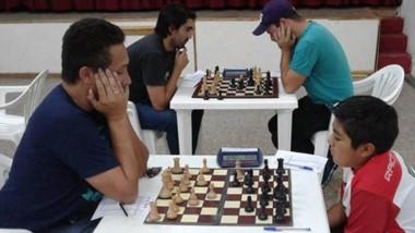 Hoy se llevarán adelante la sexta y séptima ronda del torneo Apertura 2019 del Círculo de Ajedrez Rawson.