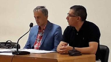 Una audiencia álgida fue la que se vivió en los tribunales penales del barrio Roca de Comodoro Rivadavia.