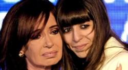 La ex presidenta Cristina Kirchner pidió autorización a la Justicia para viajar a Cuba y ver a su hija.