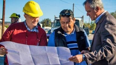 Gómez Lozano y Maldonado hablaron de proyectos.