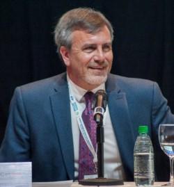 Luis Castelli, Presidente del Instituto Fueguino de Turismo