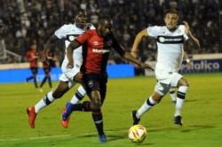 Agónico triunfo de La Lepra en la Copa de la Superliga.