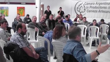 La firma para la conformación del clúster se llevó a cabo este viernes en Lago Puelo.