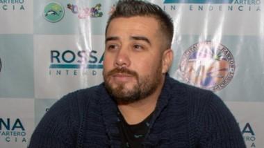 Cesar Díaz anticipó que comenzaron los nuevos talleres deportivos.