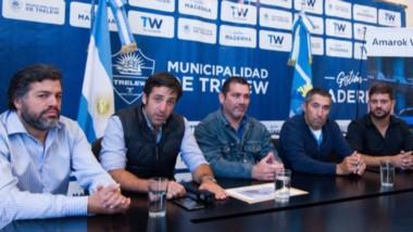 """El 13 y 14 de abril se disputará la Copa """"Fiorasi y Corradi"""" en el Patagónico en el predio del Polo Club Trelew."""