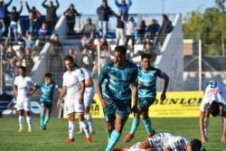"""""""La Banda"""" sale a jugar esta tarde en el """"Raúl Conti"""" recibiendo la visita de Quilmes."""