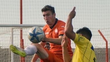 """Tras haber derrotado a Unión Deportiva Catriel el sábado, el """"Naranja""""  competirá ante Maronese."""