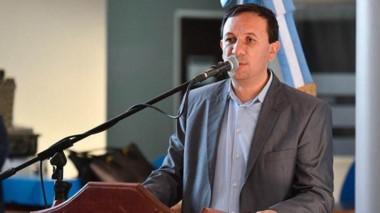 Maderna anunció la aprobación millonaria para Programas en Trelew.