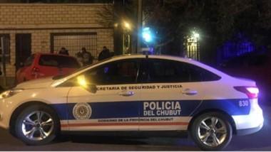 La Policía halló a la mujer dominicana muerta. Es el octavo caso de homicidio en Comodoro de 2019.