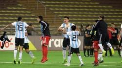 Argentina es el único país de Sudamérica que estará en los mundiales sub 17 y sub 20.