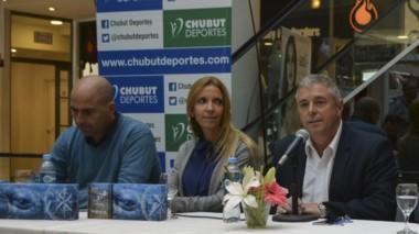 """Se presentó ayer la 13ra edición de la tradicional """"Copa de las Ballenas"""" que se realizará del 18 al 21 de abril."""